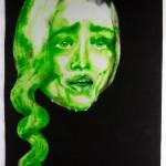 Neon Lady-1