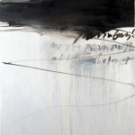 Apostolos Palavrakis, Untitled, 2008, Oil on canvas, 140x100cm