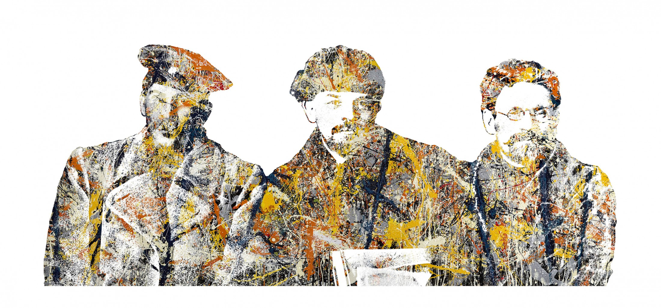 'S.L.K.J.P'...missing piece.._2010-17_63 x 117cm_archival inkjet print on cotton paper