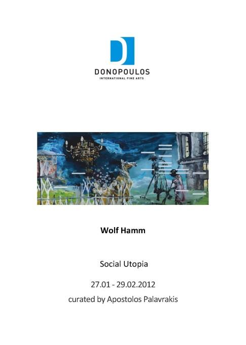 WolfHamm