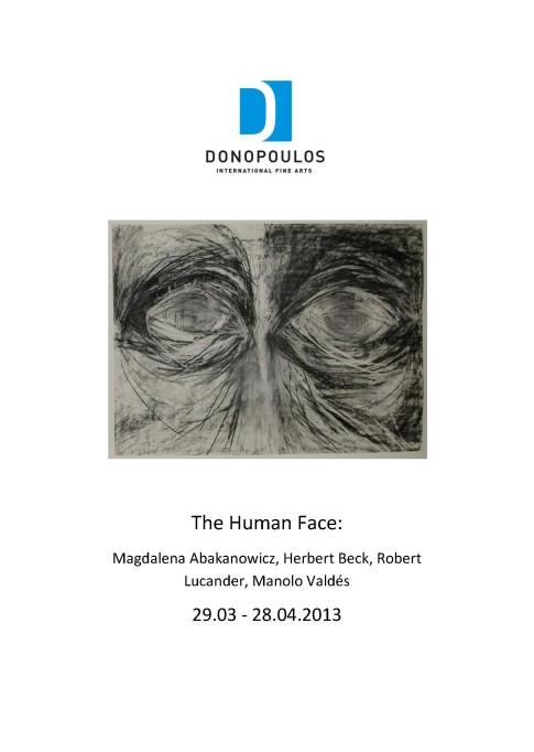 humanface