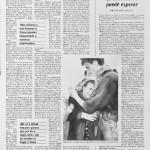 008 El Mundo, Pagina 2, Domingo 23 de agosto de 1992, 56cmx76cm, Ink wash, 2014